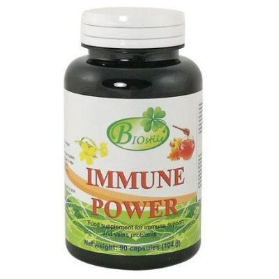 Immune Power za jačanje imunosti