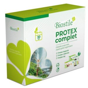 Protex Complet za detox in čiščenje telesa